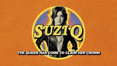 Suzi Q cover image