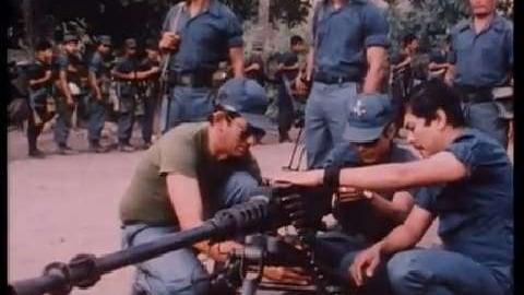 Nicaragua - No Pasaran