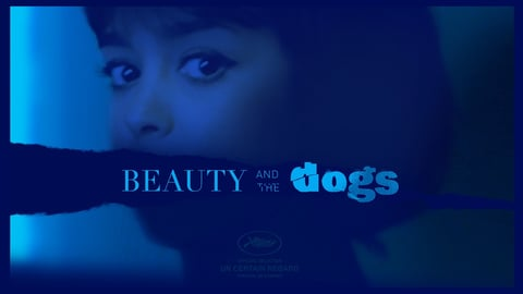 Beauty And The Dogs cover image