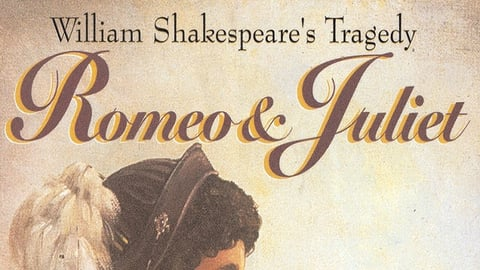 Preview image of Shakespeare Series: Romeo and Juliet