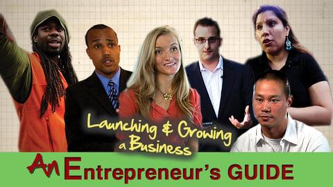 Entrepreneur's Guide Series