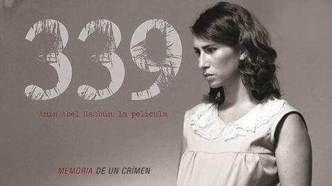 339 Amín Abel Hasbun - Memory of a Crime cover image