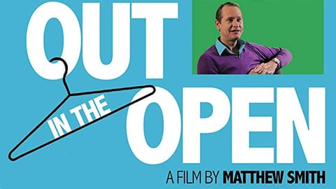 Out in the Open - A Celebration of the LGBTQ Community