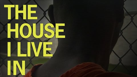 The House I Live In - The American War on Drugs