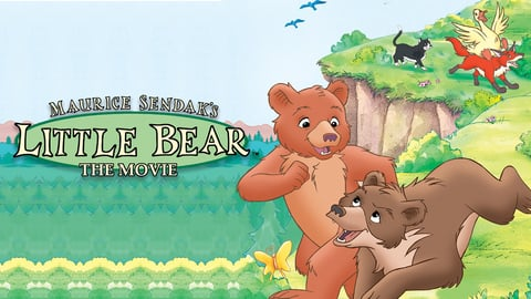 Little Bear Movie cover image