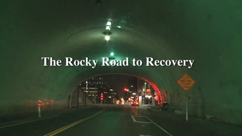 Rocky Road to Recovery cover image