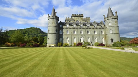 Preview image of Great Estates of Scotland