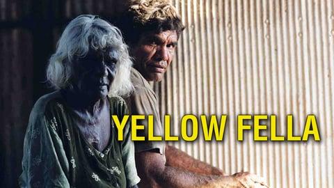 Yellow Fella