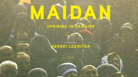 Maidan cover image