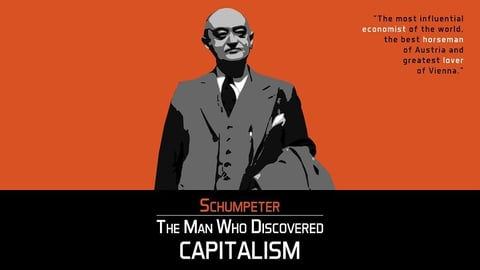 The Man Who Discovered Capitalism