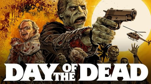Day of the Dead cover image