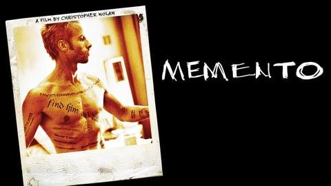 Memento cover image