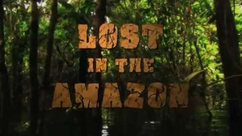 Preview image of Lost in the Amazon: The Enigma of Col. Percy Fawcett
