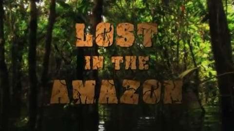 Lost In The Amazon: The Enigma Of Col. Percy Fawcett