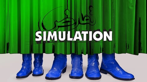 Simulation cover image