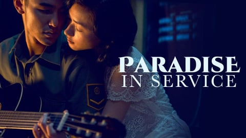 Paradise in Service cover image