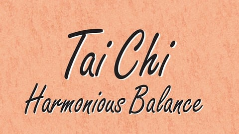 Preview image of Tai Chi