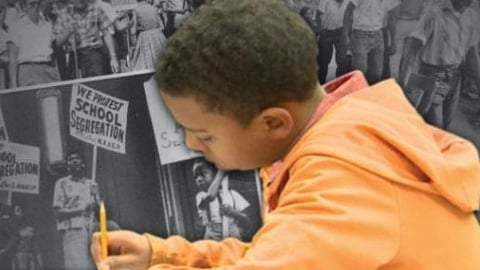 Teached - The Race-Based Education Gap in America