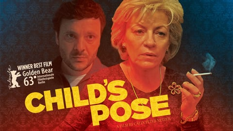 Child's Pose cover image