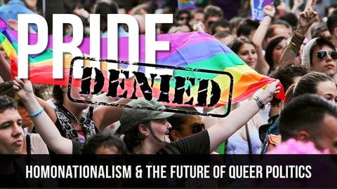 Pride Denied