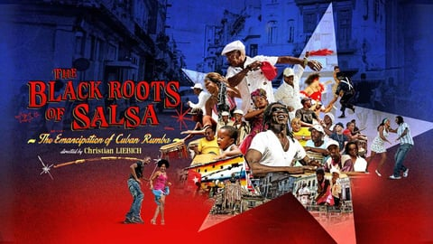 The Black Roots of Salsa