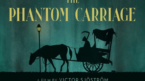 Preview image of Phantom carriage