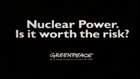 Preview image of Greenpeace, the story