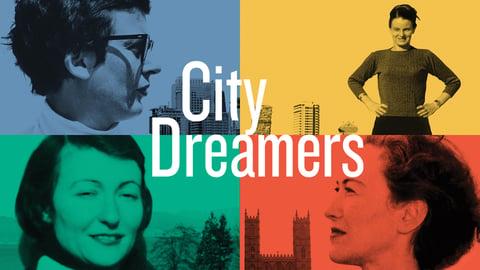 City Dreamers
