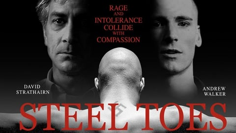 Steel Toes           cover image