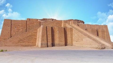 Uncovering Near Eastern Civilization