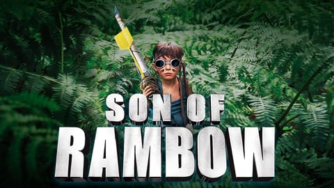 Son of Rambow cover image