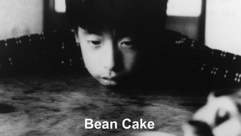 Bean Cake cover image