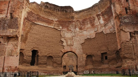 Preview image of Paradigm and Paragon-Imperial Roman Baths