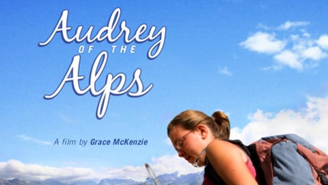Preview image of Audrey of the Alps - Becoming a Sheepherder