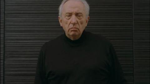 Pierre Soulages: Black Light