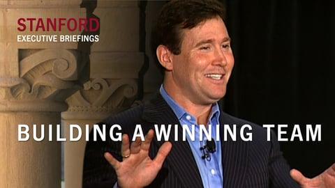Building a Winning Team - With Jon Gordon