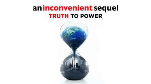 An Inconvenient Sequel: Truth To Power cover image