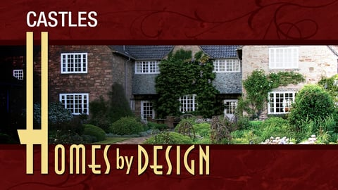 Castles (Homes By Design Series)