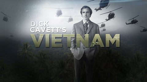 Preview image of Dick Cavett's Vietnam