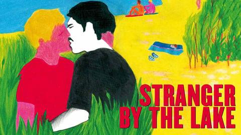 Stranger By The Lake - L'inconnu du lac