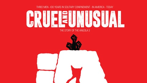 Cruel and Unusual cover image