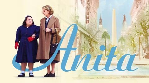 Anita cover image