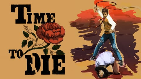 Time to Die cover image