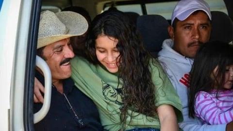 The Deportation of Innocence - Children of Deported Parents