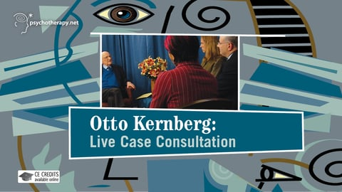 Preview image of Otto Kernberg