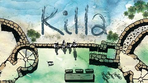 Killa cover image