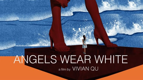 Angels Wear White cover image