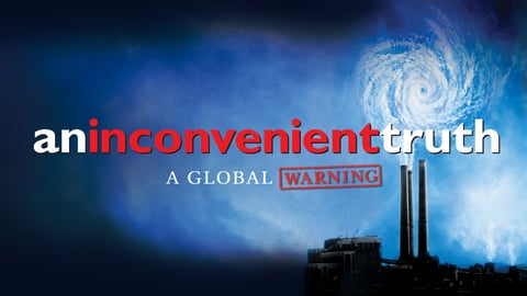 An Inconvenient Truth cover image