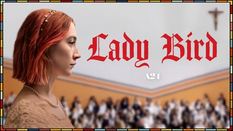 Preview image of Lady Bird