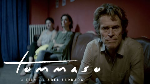 Tommaso cover image